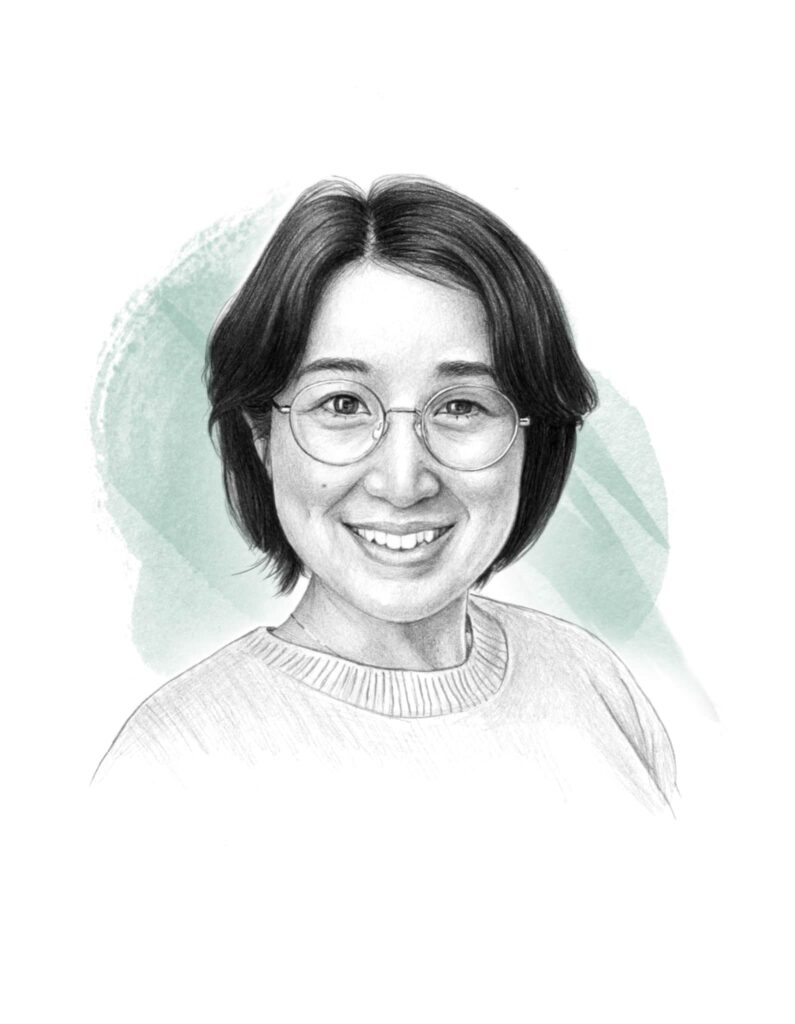 Image of Fumi Fukuda